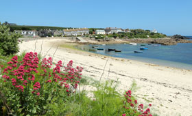 St Marys, Scilly Isles