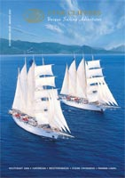 Star Clippers 2020 - 21 Brochure
