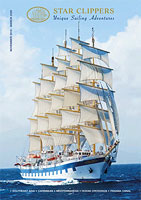Star Clippers 2018 - 20 Brochure