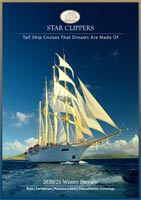 Star Clippers 2019 - 20 Brochure