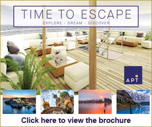 APT Time to Escape Brochure