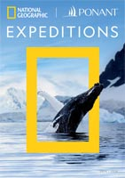Ponant National Geographic Expedition Cruises