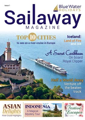 Sailaway Issue 1
