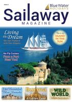 Sailway Issue 2