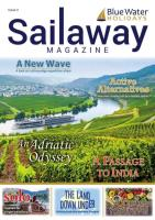 Sailway Issue 3