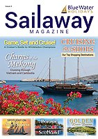 Sailway Issue 4