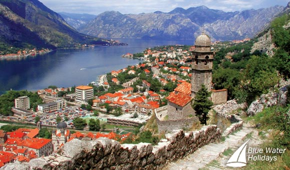 CroisiEurope - Highlights of Croatia and Montenegro