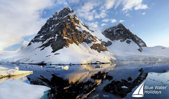 Hapag Lloyd - Luxury Antarctic Expedition