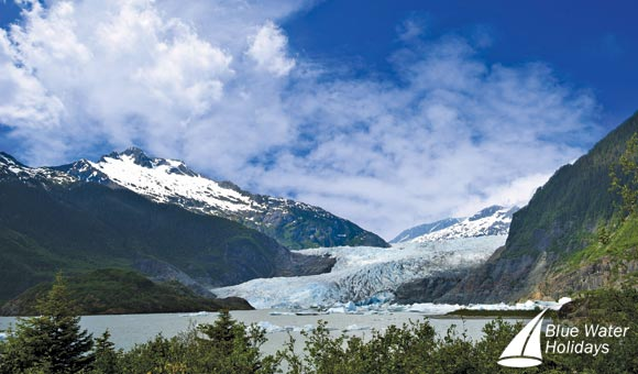 Oceania Cruises - Luxury Alaskan Glory