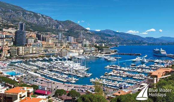 Star Clippers Cruises - Monaco Grand Prix Sailing Cruise