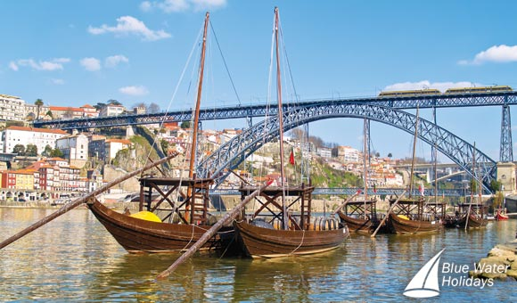 Uniworld River Cruises - Lisbon and the Beautiful Douro River