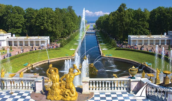 Viking River Cruises - Waterways of the Tsars
