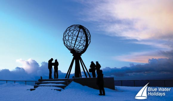 Visit the North Cape