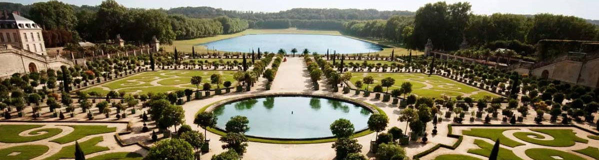 River Cruises to the Gardens of Europe