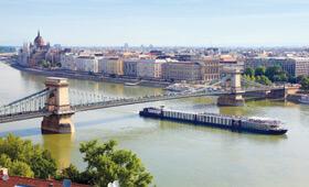 Danube River Cruises Cruising Holidays