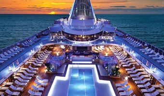 Oceania Cruises from luxury specialists Cruising Holidays