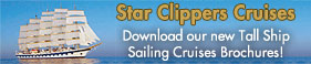 Star Clippers Brochure Download