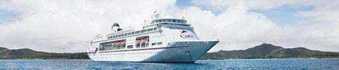 Cruise and Maritime Cruises on Magellan, Marco Polo and Azores
