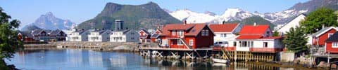 Norway Coast Cruises