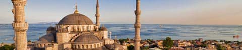 Turkish Coast Cruises