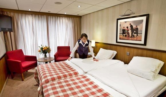 Serenade 2 Europe River Cruise Ship
