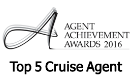 Top 5 Cruise Agent 2016