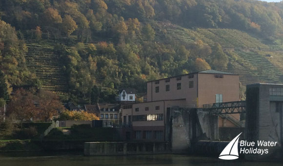 Cruise the Main River to Miltenberg