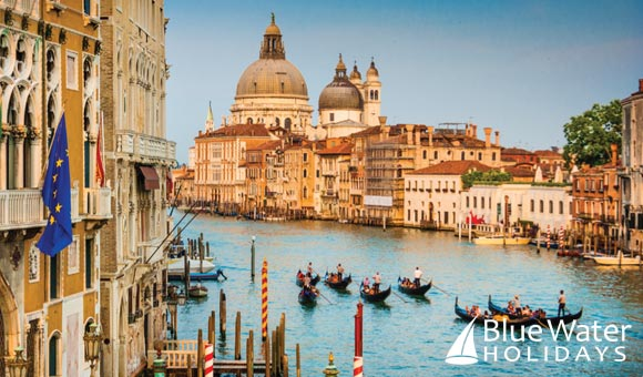 Enjoy a night at the opera on a Verona and Venice cruise holiday