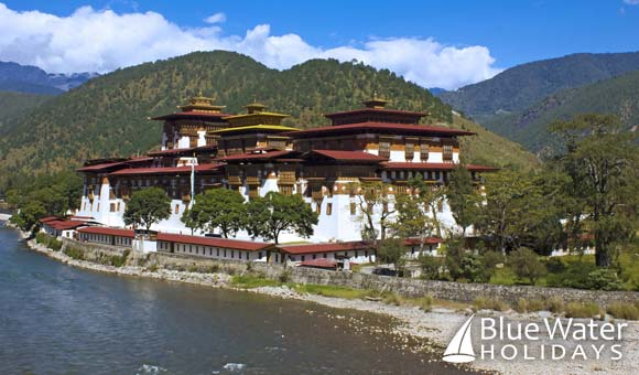 Uncover the secrets of magical Bhutan, Land of the Thunder Dragon