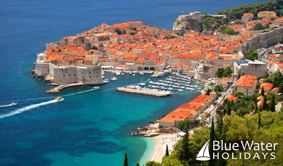 Discover the gems of the Croatian coast