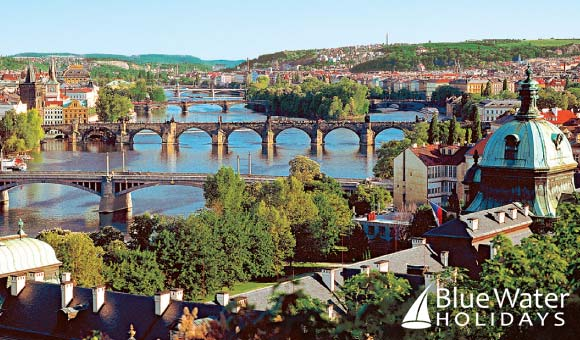 CroisiEurope - Elegant Elbe from Berlin to Prague