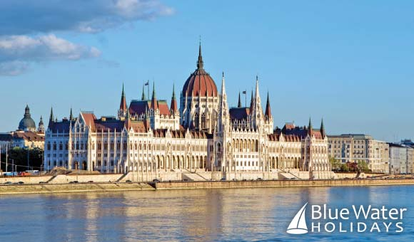 Emerald Waterways - Danube Delights