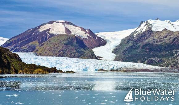 Hurtigruten - Festive Chilean Fjords and Antarctica
