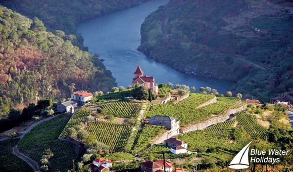 AmaWaterways - Portugal's Enticing River Douro