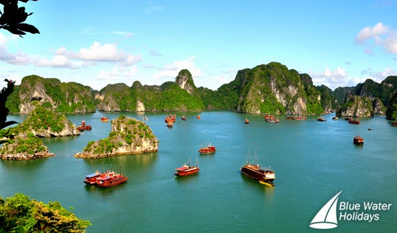 Travelmarvel by APT - Vietnam and Cambodia Discovery