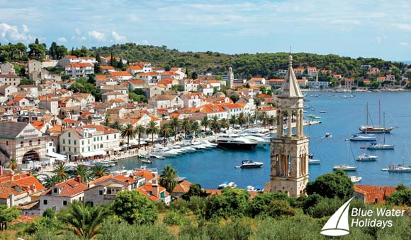 Azamara Club Cruises - Luxury Croatia and Montenegro Cruise