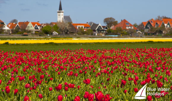 Scenic Tours - Dutch Sights and Belgian Delights