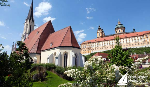 Viking River Cruises - Romantic Danube