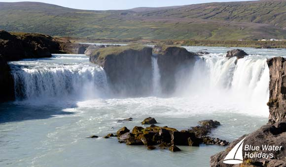 Cruise and Maritime Voyages - Iceland and Northern Isles