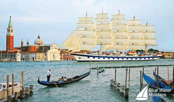 Treasures of Italy and the Adriatic