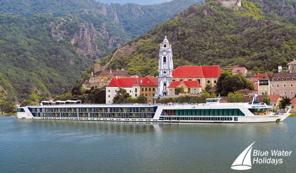 AmaBella from APT River Cruises