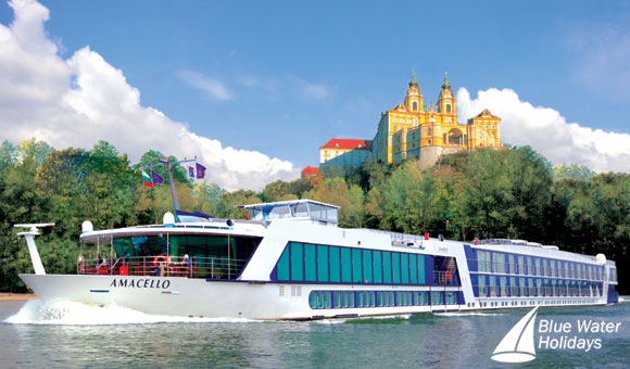 AmaCello from AmaWaterways