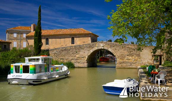 A Week on the Canal du Midi