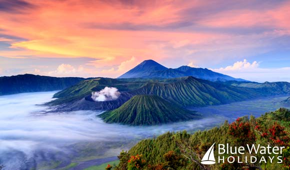 Indonesia - A Magical Mystery Tour