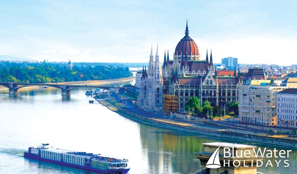 Top 10 cities to visit on a river cruise in Europe