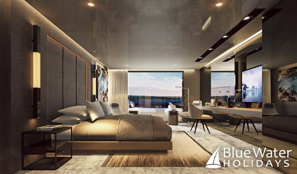 Owner's Penthouse Suite</p>