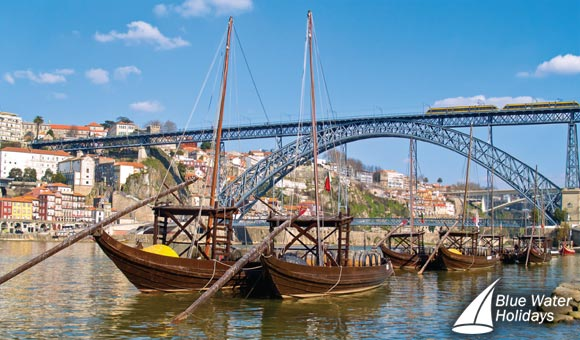 Portugal's Enticing River Douro