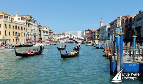 Venice City Cruise Break
