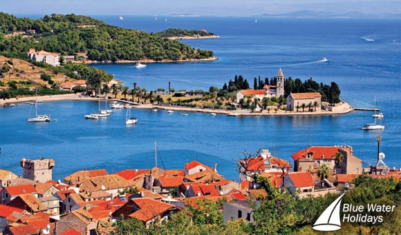 Lakes and Islands of Undiscovered Croatia