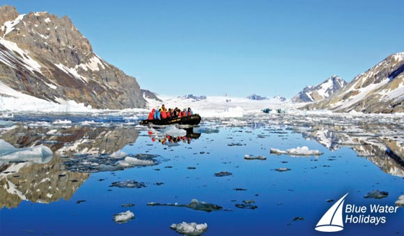 Arctic National Park Expedition